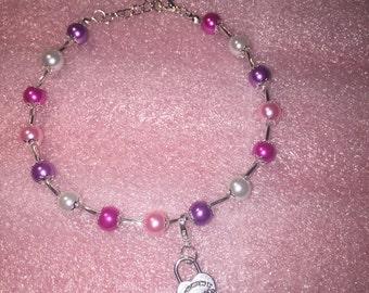 Designer doggy necklace