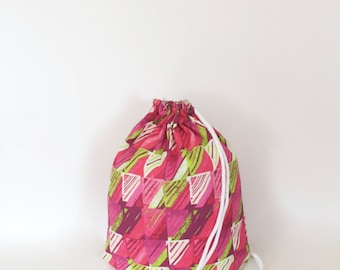 Krizel geometry of geometric bag
