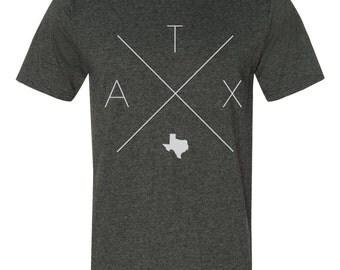 Texas Home T-Shirt – Austin Shirt, ATX Shirt
