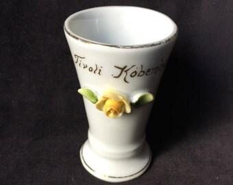 Tivoli Kobenhavn Mini-Vase