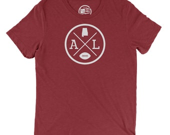 Alabama Football Crossroads T-Shirt