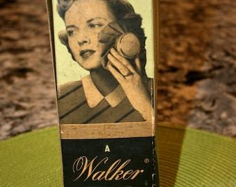 Walker Ice Cap//Leek-Pruf Ice Pack//Vintage Ice Cap
