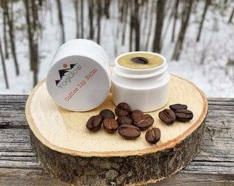 Vanilla Bean Coffee Lip Balm