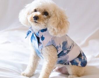dog Premium rain coat - dog custom made coat - dog jacket - dog raincoat - pet raincoat- dog clothes - raincoat for dogs  - pet clothes
