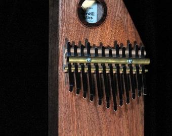 Autoharp Kalimba / Thumb Piano K16011