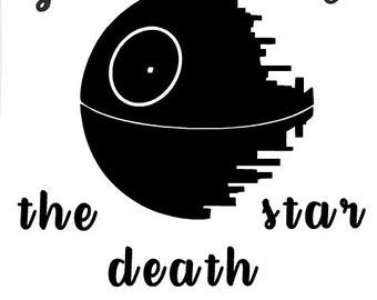 Death Star Tee