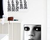 Kate Moss Is The Boss - Fashion Photograph - Super Model - Digital Prints - Black and White Photography - Modern Art - High Fashion - Runway