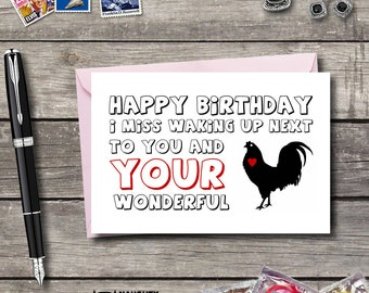 birthday sexy man  etsy, Birthday card