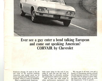 1960 corvair – Etsy