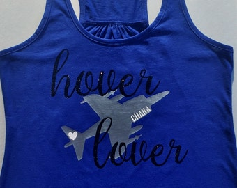 Hover Lover Harrier Customized Tank