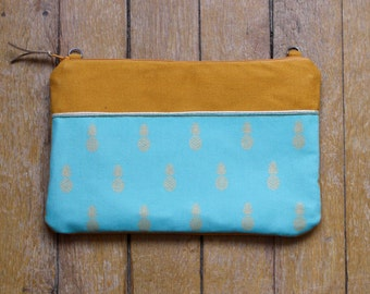 Pouch Tapaz variation #2