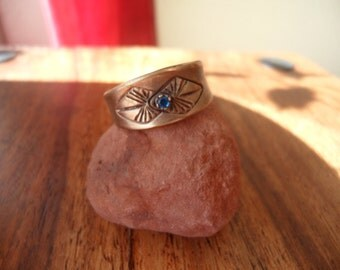 Nahua ring