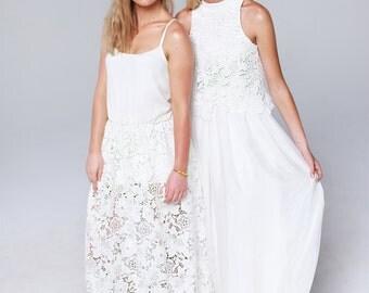 White Meadow Bridal, Good Life wedding dress