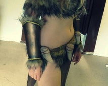 Nidalee cosplay costume high quality League of legends LoL
