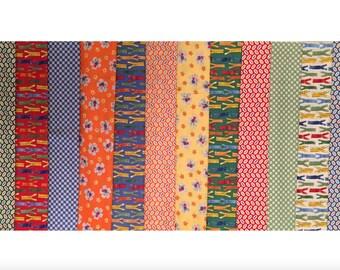 Ducks in a Row by American Jane for Moda Fabrics 12 Piece Fat QUARTER Bundle***SALE