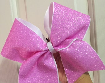 SALE Pretty In Pink Bow