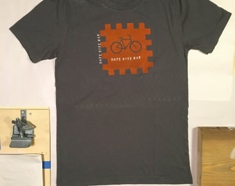 beater bike t-shirt (the rusty one)
