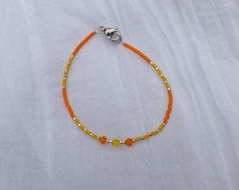 """Bracelet """"Zénith"""""""