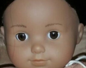 Custom Bitty Twin doll for Jenna-Starr