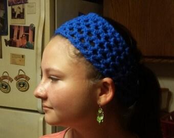 Mesh Headband