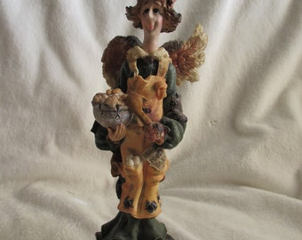 """Boyds Bears """"Florence The Kitchen Angel"""""""