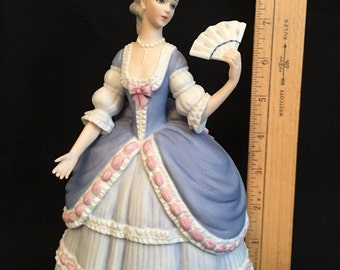 Lenox figurine, Governors garden party