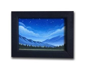 Mini-Landscape