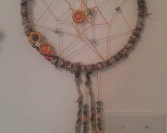 Country Dreamcatcher