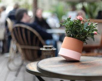 Rolling Flower Pot Voltasol