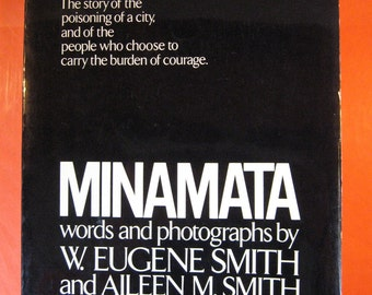 Minamata - The Story of the Poisoning of a City, and of the People Who Choose to Carry the Burden of Courage