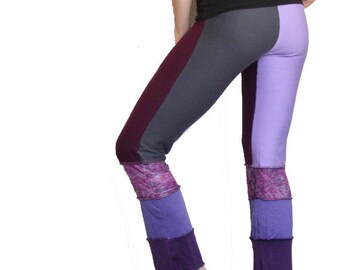 High Waisted Joker Leggings
