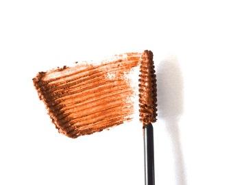 Sacred Cave Mascara / Eye Brow Paint . plant makeup