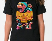 Kids River Bottom Nightmare Band T Shirt