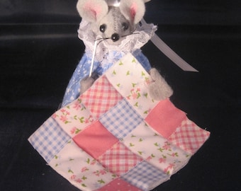 Quilting Mouse