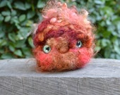 Deluxe Mohair Locks Monster WOOLY Ready to Ship