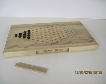 Chinese Checker Board Game for two players