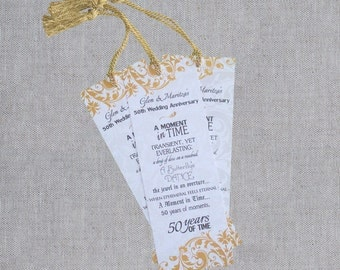 Wedding Bookmark Favors Wedding Bookmarks Love Dove