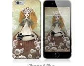 Phone Case - Mori - iPhone 5 -  iPhone 6 - Samsung Galaxy