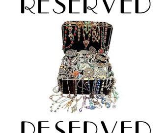 RESERVED-Art Deco Emerald Diamond engagement ring Antique 18ct Platinum Square cut 3 stone Trilogy Vintage English 1930s Anniversary*FREE SH
