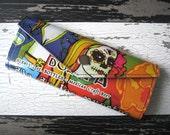 Cerveza de los Muertos Lady's Wallet