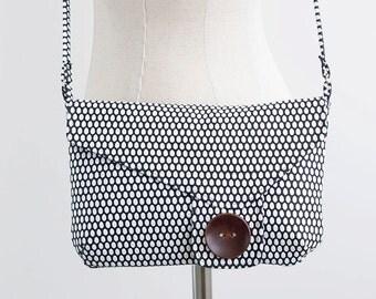1106 Becky Clutch Bag PDF Pattern