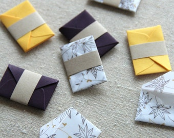 Tiny Love Notes Variety Pack - Maple