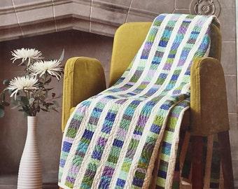 Quilts Made Modern Pattern Book - New Quilt Book