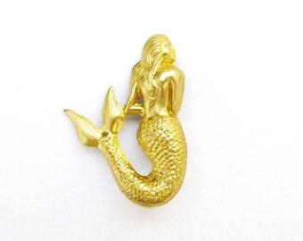 Girls Hair Clip Girls Barrette Girls Alligator Clip Accessories Fairytale Fairy Tale Ocean Sea Beach Ariel The Little Mermaid Gift Summer