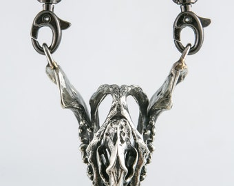 JAW SLAYER necklace