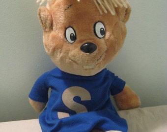 Vintage Alvin and the Chipmunks Simon Talking Doll