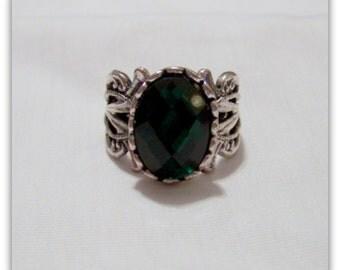 Medieval Ring - Victorian Ring - Renaissance Jewelry, Medieval Jewelry, Victorian Jewelry, Men's Ring, Adjustable Ring, Renaissance Ring