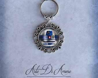 Artoo Keychains