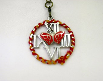 Personalized Amulets and Neckwear