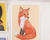 Swift the Fox
